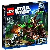 Lego Star Wars Ewok Attack 7956 [並行輸入品]