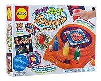 ALEX Toys Artist Studio My Art Spinner So Hot by ALEX Toys
