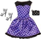Barbie バービーファションドレスアソート BARBIE COMPLETE LOOK 4(DMF53)