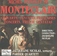 Concerts / French Cantatas