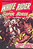 White Rider and Super Horse #5 (English Edition)