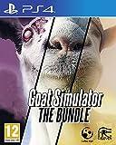 Goat Simulator The Bundle (輸入版) - PS4
