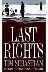 Last Rights Paperback