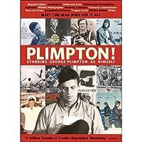Plimpton [DVD] [Import]