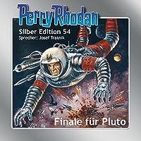 Finale für Pluto: Perry Rhodan Silber Edition 54. Der 7. Zyklus.Die Cappins