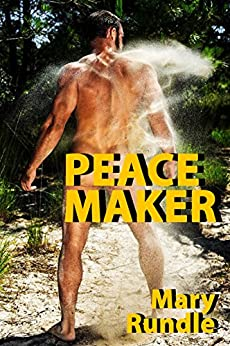 Peace Maker (Blackwood Pack Book 3) by [Rundle, Mary]