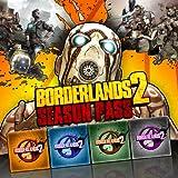 The Borderlands 2 Season Pass [Online Game Code]