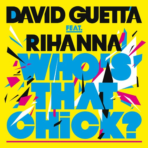 Who's That Chick ? (feat. Riha...