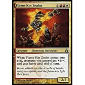 Magic: the Gathering - Flame-Kin Zealot - Ravnica by Magic: the Gathering [並行輸入品]