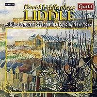 David Liddle at St. Ignatius Loyola New York