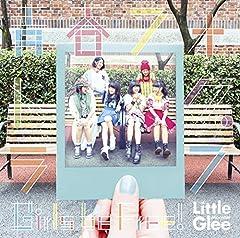 Little Glee Monster「Girls be Free!」のジャケット画像
