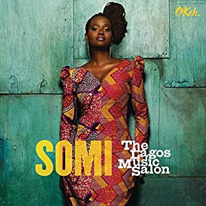 LAGOS MUSIC SALON
