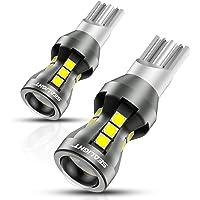 SEALIGHT T16 T15 LED バックランプ 高輝度 1200ルーメンキャンセラー内蔵 後退灯 バックライト…