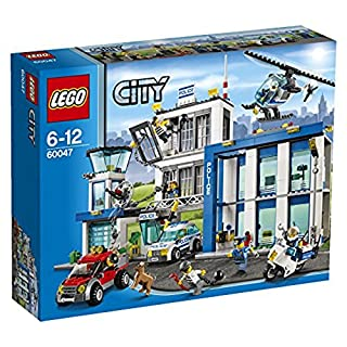 レゴ (LEGO) シティ ポリスステーション 60047 (B00F3B3AYE) | Amazon price tracker / tracking, Amazon price history charts, Amazon price watches, Amazon price drop alerts