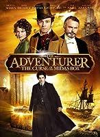 Adventurer: the Curse of the Midas Box [DVD] [Import]