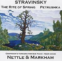 Rite of Spring & Petrushka