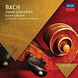 【普通に取り出すシリーズ】(004) J.S.Bach 「ヴァイオリン協奏曲集」