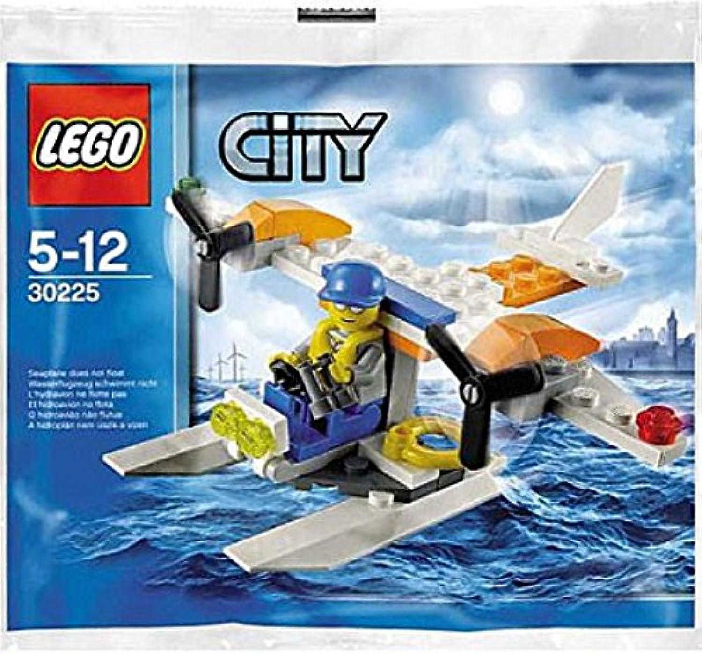 LEGO City: Coast ガード Seaplane セット 30225 (袋詰め)