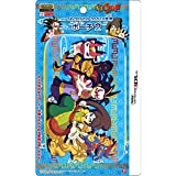 妖怪ウォッチ new NINTENDO 3DS LL 専用ポーチ2 和柄 Ver.