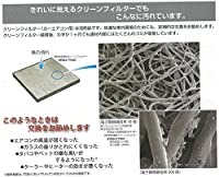 PIT WORK クリーンフィルター DAYZ(AA0,B21W) (花粉・におい・アレルゲン対応)