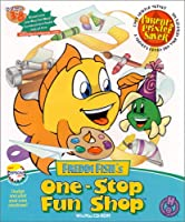 Freddi Fish's One-Stop Fun Shop (輸入版)