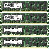 32GBキット( 4x 8GBSupermicro用x8シリーズsil-v ( ECC Registered。DIMM ddr3ECC Registered pc3–128001600MHzデュアルランク..