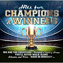 HITS FOR CHAMPIONS &..