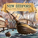 New Bedford Board Game by Greater Than Games