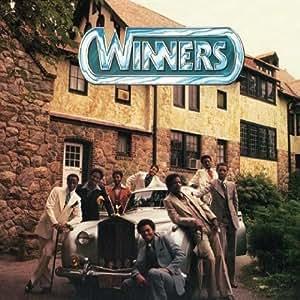 WINNERS +2(日本独自企画、最新リマスター、解説、ボーナストラック付)