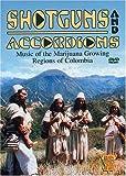 Shotguns & Accordions [DVD] [Import]