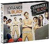 オレンジ・イズ・ニュー・ブラック シーズン4 DVD コンプリートBOX【初回生産限定】[DVD]