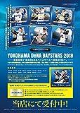 球団公認 横浜DeNAベイスターズ ~激闘2018~ トレーディングmini色紙 BOX商品 1BOX=15枚入り、全30種類