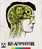 Re-Animator [Blu-ray] [Import]