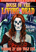 House of the Living Dead (1973)/Terror at the Red [DVD] [Import]