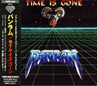 Time Is Gone by Pan Ram