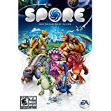 Spore (輸入版)