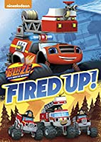 Blaze & the Monster Machines: Fired Up / [DVD] [Import]
