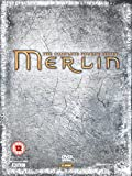 Merlin complete series4 DVD-BOX/魔術師マーリン シリーズ4全話収録DVD-BOX[Region2-PAL:UK][Import]