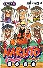 NARUTO -ナルト- 第49巻