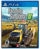 Farming Simulator 17 (輸入版:北米) - PS4