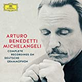 Arturo Benedetti Michelangeli -Complete Recordings On Deutsche Grammophon 画像
