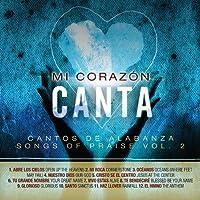 Mi Corazon Canta Vol 2 / Vario