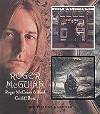 ROGER Mcguinn BAND / CARDIFF ROSE