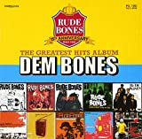 DEM BONES~THE GREATEST HITS ALBUM~ 画像