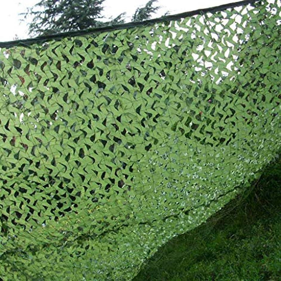 ジャンプリレー優遇テラスの日除け ガーデンシェードネットプロテクションネットグリーン複数サイズ 迷彩ネット日焼け止めネット (サイズ さいず : 6*10M)