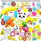 30個セット ランダム ミックス 可愛い ミニ ドーナツ スクイーズ 食品サンプル パンダ パン トースト アイスクリーム 財布 携帯ストラップ ギフト