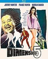 Dimension 5 [Blu-ray] [Import]