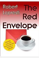 The Red Envelope (A Delgardo Novella Book 1) Kindle Edition