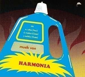 Musik Von Harmonia [12 inch Analog]