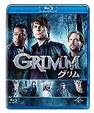 GRIMM/グリム シーズン1 ブルーレイ バリューパック[Blu-ray]